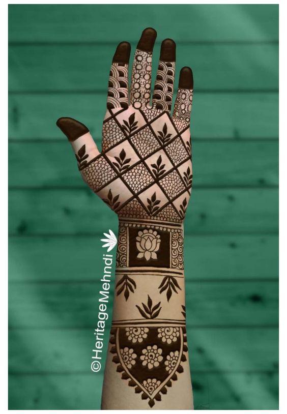 african mehndi designs pattern mehndi by heritage mehndi